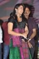 Actress Charmi at Saradaga Ammaitho Audio Release Photos