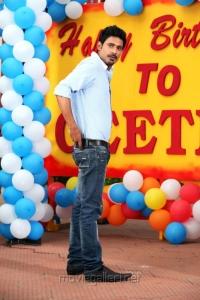 Actor Varun Sandesh in Saradaga Ammaitho Telugu Movie Stills