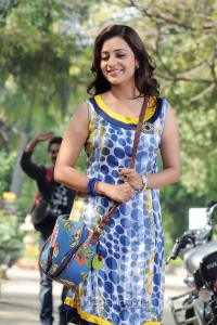 Actress Nisha Agarwal in Saradaga Ammaitho Movie Stills