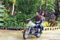 Varun Sandesh, Nisha Agarwal in Saradaga Ammaitho Movie Stills