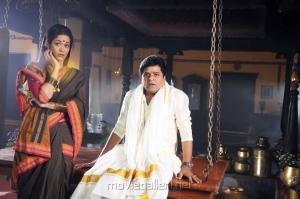 Mumaith Khan, Ali in Saradaga Ammaitho Movie Stills