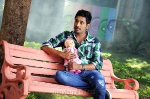 Actor Varun Sandesh in Saradaga Ammaitho Movie Stills