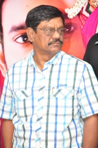 Producer Pattikonda Kumara Swamy at Saradaga Ammaitho Success Meet Stills