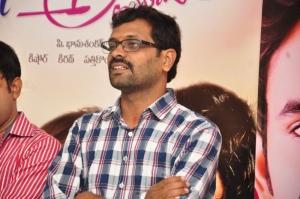 Saradaga Ammaitho Success Meet Stills