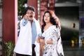 Krishna Bhagawan, Jyothi in Saradaga Ammayilatho Movie Stills