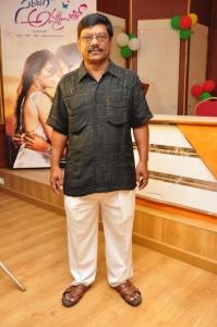 Producer Pattikonda Kumara Swamy at Saradaga Ammayitho Press Meet Stills