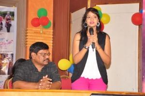 Saradaga Ammayitho Movie Press Meet Photos