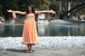 Sarah Jane Dias Hot in Salwar Kameez(Churidar)