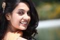 Sarah Jane Dias in Sleeveless Salwar Kameez