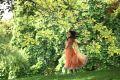 Sarah Jane Dias Beautiful Pics in Nature Backdrops