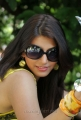 Actress Sarah Sharma from Disco Movie