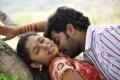 Sri Priyanka, Ashwin Kumar in Saranalayam Tamil Movie Stills
