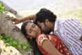 Sri Priyanka, Ashwin Kumar in Saranalayam Movie Stills