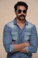 Actor Naveen Sanjay @ Saranam Gacchami Audio Release Stills