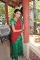 Saranya Mohan Latest Photos in Half Saree