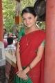 Actress Saranya Mohan Latest Half Saree Photos
