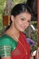Saranya Mohan in Half Saree Photos