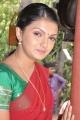 Saranya Mohan Half Saree Cute Photos