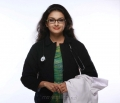 Saranya Mohan New Photoshoot Pics