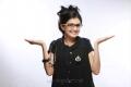 Tamil Actress Saranya Mohan New Photoshoot Pics