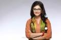 Saranya Mohan in Churidar Photoshoot Pics