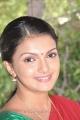 Saranya Mohan at Thaandavam Shooting Spot Pics