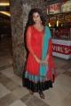 Actress Saranya Nag Stills in Churidar Dress