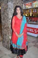 Actress Kadhal Saranya in Churidar Stills