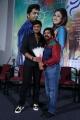 Manchu Manoj, T Rajendar @ Sarasudu Audio Launch Stills