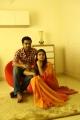 Simbu, Nayanthara in Sarasudu Movie Stills