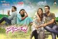 Simbu, Nayanthara in Sarasudu Movie Wallpapers