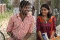 Jai, Niveda Thomas in Saraswathi Sabatham 2013 Movie Stills