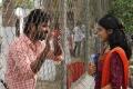 Jai, Niveda Thomas in Saraswathi Sabatham Tamil Movie Stills