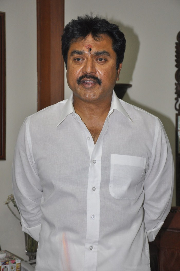 Picture 33523 | Sarath Kumar Birthday Celebrations | New Movie Posters