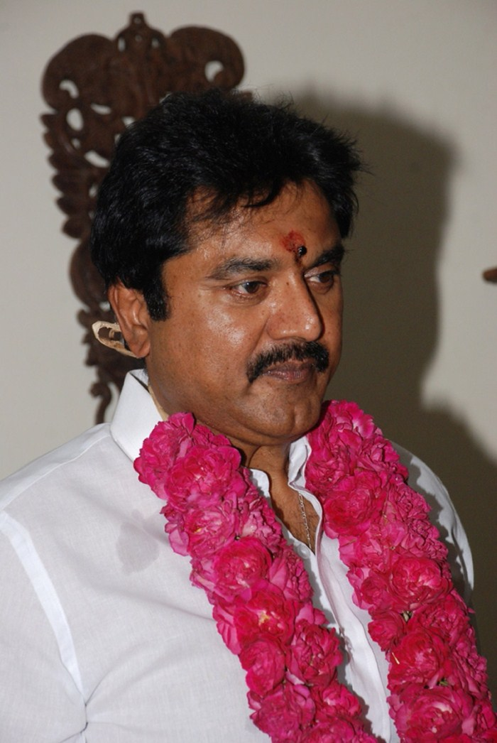 Picture 33530 | Sarath Kumar Birthday Celebrations | New Movie Posters