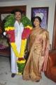 Actress Radhika at Sarath Kumar Birthday Celebration Photos