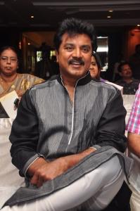 Tamil Actor Sarath Kumar New Stills