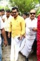 Vijayakumar @ Sarathkumar filing Nomination for Nadigar Sangam Election 2015 Photos