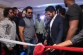 Actor Sarathkumar Launched Flux Fitness & Spa Salon Photos