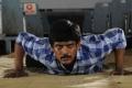 Actor Karl Marx in Saravana Poigai Tamil Movie Stills