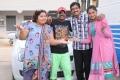 Aarthi, Karunas, Karl Marx, Arundhati in Saravana Poigai Tamil Movie Stills