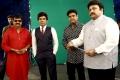 Legend New Saravana Stores Brammandamai Production No-1 Pooja Stills