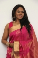 Actress Risha @ Saravanan Irukka Bayamaen Press Meet Stills