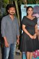 Udhayanidhi Stalin, Regina Cassandra @ Saravanan Irukka Bayamaen Press Meet Stills