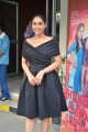 Actress Regina Cassandra @ Saravanan Irukka Bayamaen Press Meet Stills