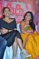 Regina Cassandra, Srushti Dange @ Saravanan Irukka Bayamaen Press Meet Stills