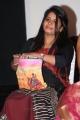Jangiri Madhumitha @ Saravanan Irukka Bayamaen Press Meet Stills