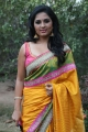 Actress Srushti Dange @ Saravanan Irukka Bayamaen Press Meet Stills