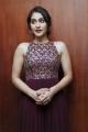 Actress Regina Cassandra @ Saravanan Irukka Bayamaen Success Meet Photos