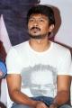 Actor Udhayanidhi Stalin @ Saravanan Irukka Bayamaen Success Meet Photos